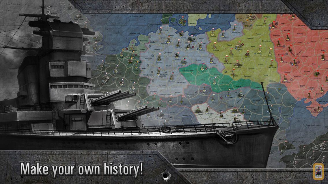Screenshot - S&T: Sandbox World War II TBS