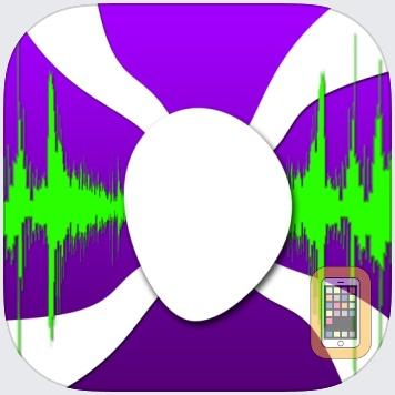 Nightcore Music Player by EXTREMESOFT BILISIM REKLAMCILIK TICARET LIMITED SIRKETI (Universal)