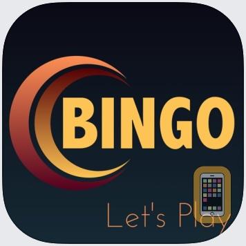 The Best PRO BINGO Caller EVER by Pavel Braun (iPad)