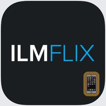 ILMFLIX by IhsaanFusion (Universal)