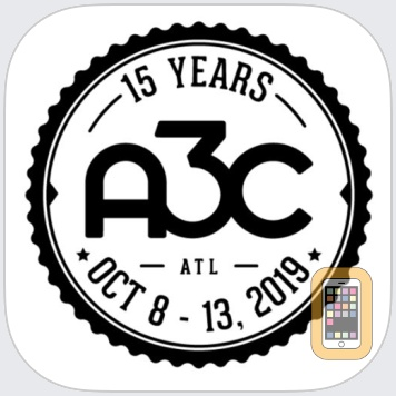 2019 A3C Festival & Conference by A3C (iPhone)