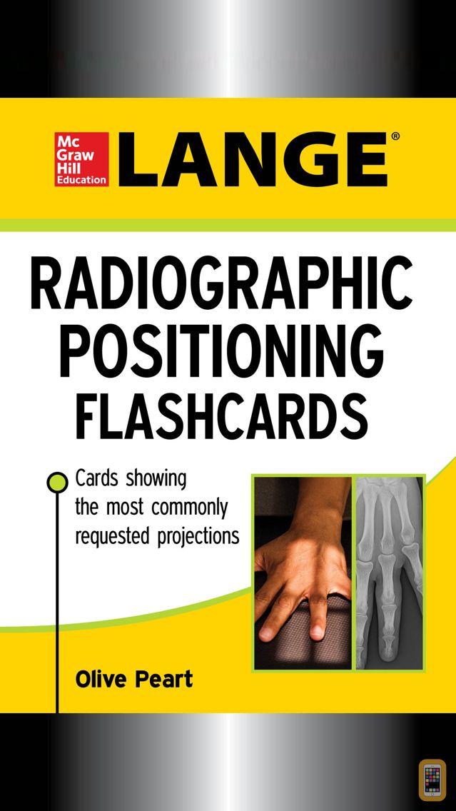 Screenshot - Radiographic Positioning Cards