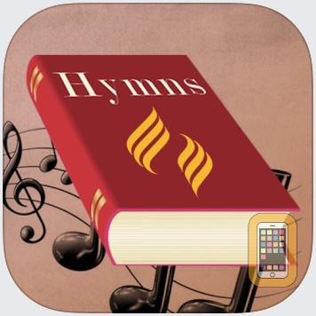 Himnario Adventista by MyGadgets2 (iPad)