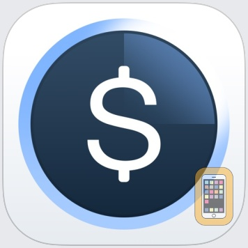 Saver – Personal Finance, Income & Expense tracker by Alex Solonsky (iPhone)