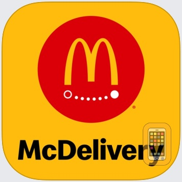 McDelivery India  west & south by HardCastle Restaurants Pvt Ltd (Universal)