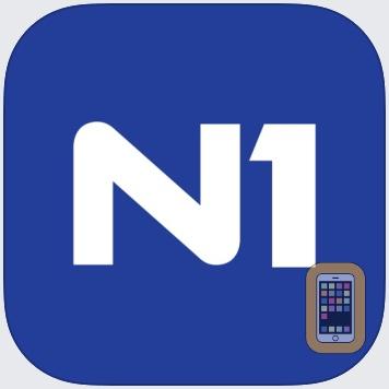 N1 info by Adria News (Universal)