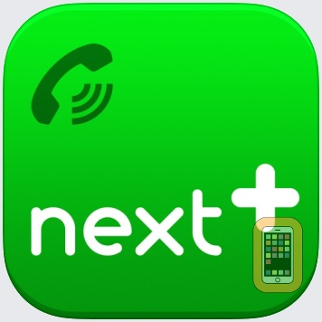 Nextplus: Private Phone Number by textPlus, Inc. (Universal)