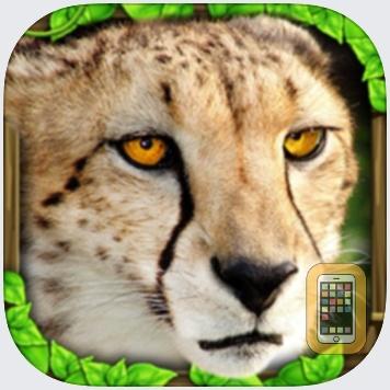 Cheetah Simulator by Gluten Free Games (Universal)