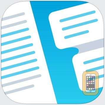 LiquidText by LiquidText, Inc. (iPad)