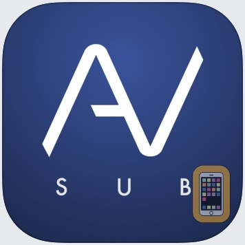 AVSub by Richard Levy (Universal)