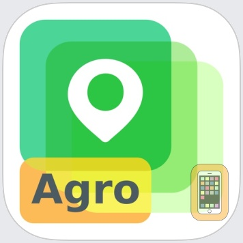 Agro Measure Map Pro by Blue Blink One, SL (Universal)