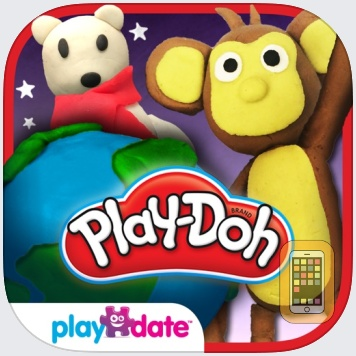 PLAY-DOH: Seek and Squish by PlayDate Digital (Universal)
