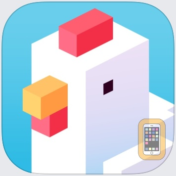 Crossy Road by HIPSTER WHALE (Universal)