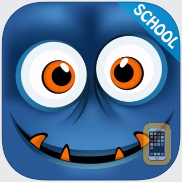 Monster Math School: Fun Games by Makkajai Edu Tech Private Limited (Universal)