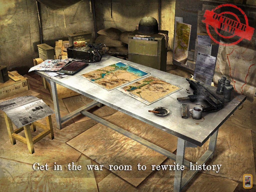 Screenshot - Wars and Battles - Strategy & History