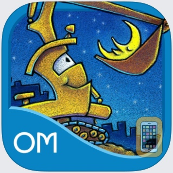 Goodnight, Construction Site by Oceanhouse Media (Universal)