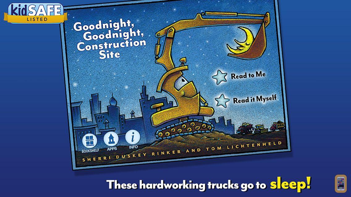 Screenshot - Goodnight, Goodnight, Construction Site