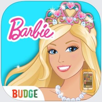 Barbie Magical Fashion by Budge Studios (Universal)