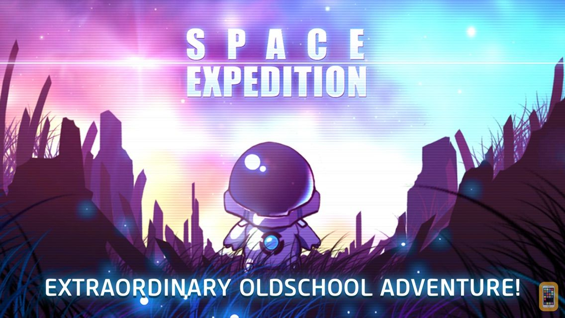 Screenshot - Space Expedition: Classic Adventure
