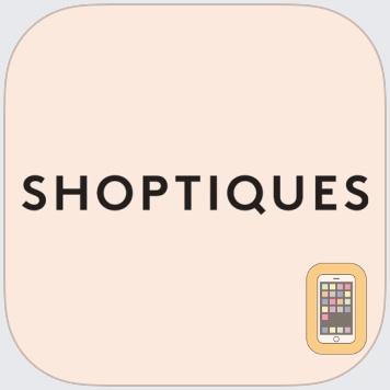 Shoptiques by Shoptiques, Inc. (iPhone)