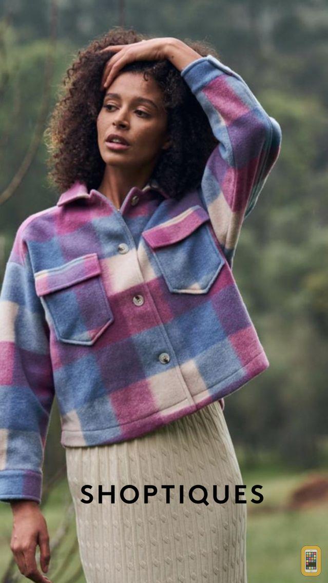 Screenshot - Shoptiques