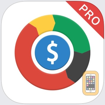 DayCost Pro - Personal Finance by LingLing Chen (Universal)