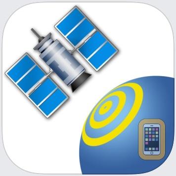 GNSS Status by Trimble Inc. (Universal)