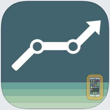 WealthPlus Net Worth by Little Apps (Universal)