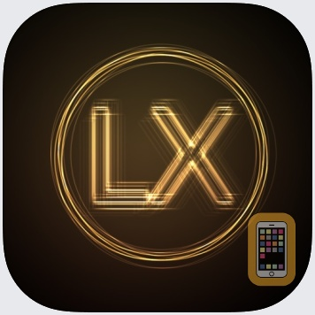 Light Lux Meter by Aexol (Universal)