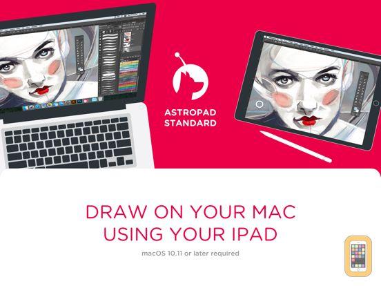 Screenshot - Astropad Standard