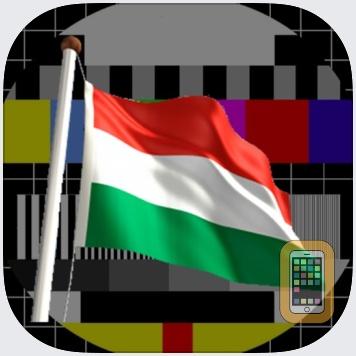 Hungarian TV+ by Kanta (Universal)