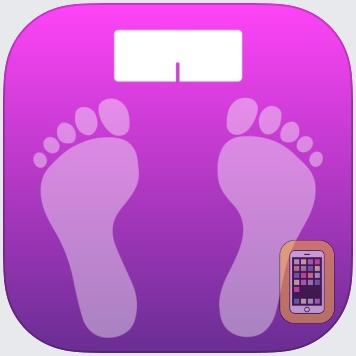 WeightTrackerHK by Softwhere Pty Ltd (iPhone)