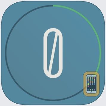 R0Verb multi delay-line space machine by Klevgränd produkter AB (iPad)