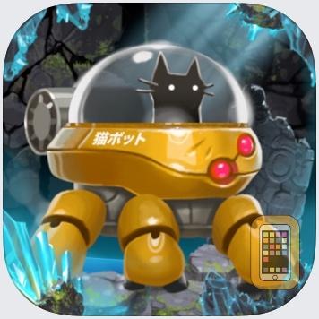 WonderCat Adventures by MovieWriterPro (Universal)