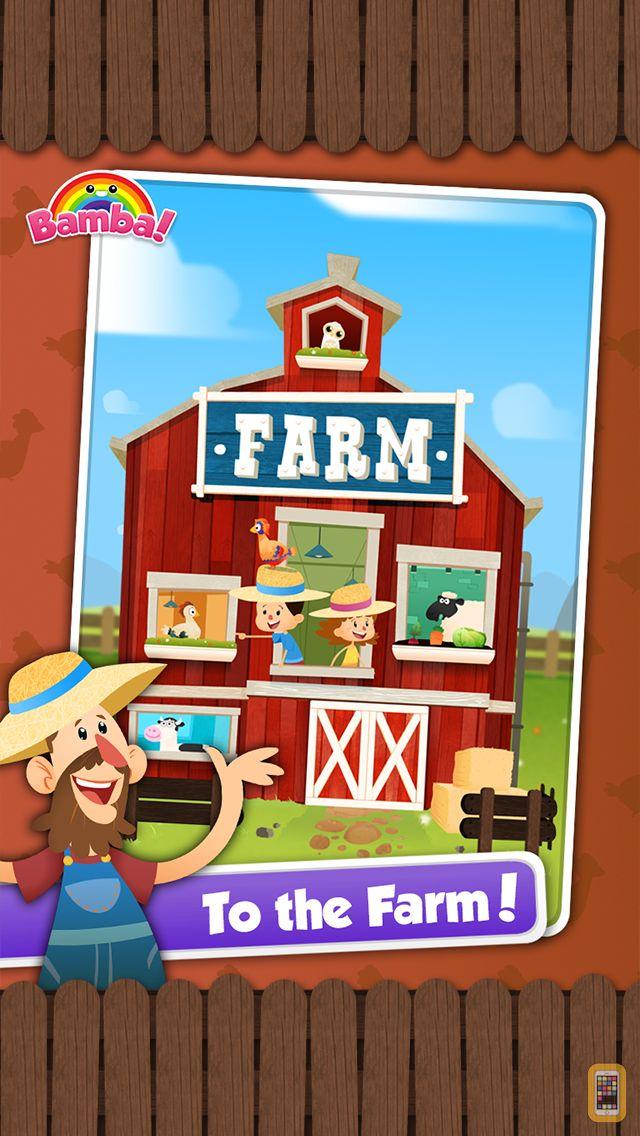 Screenshot - Bamba Farm