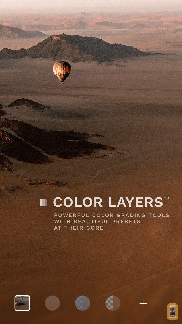 Screenshot - Lens Distortions®