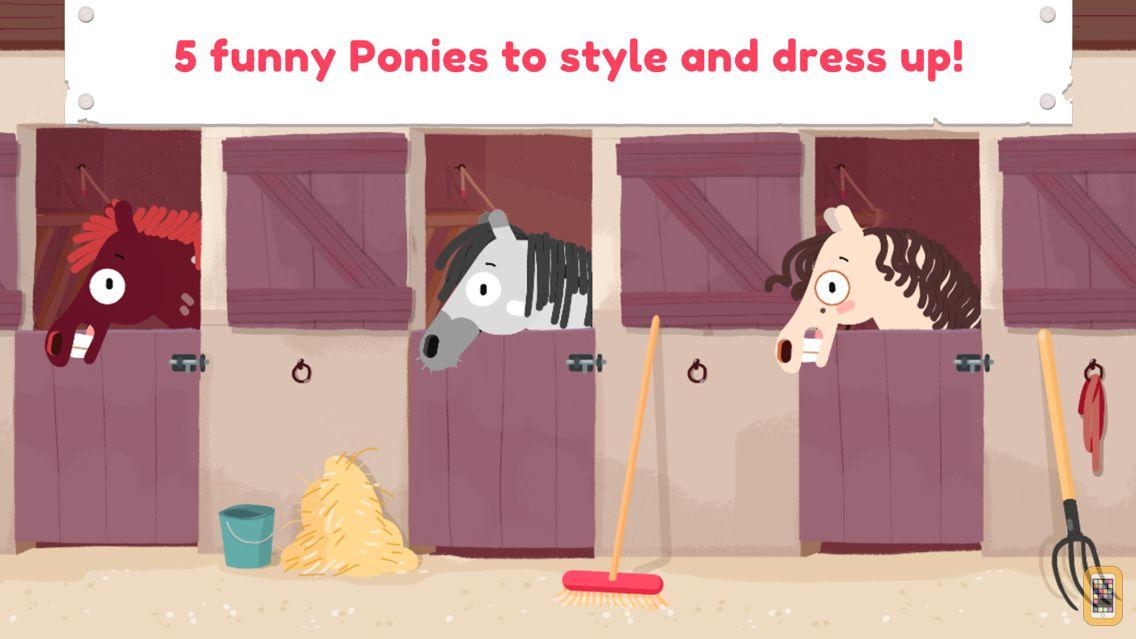 Screenshot - Pony Style Box