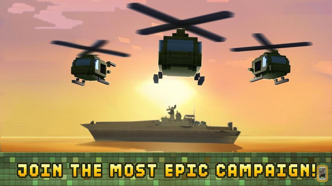 Screenshot - Dustoff Heli Rescue