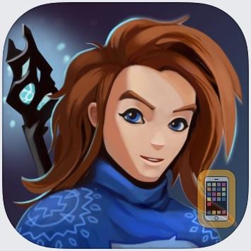Braveland Wizard by Tortuga Team (Universal)