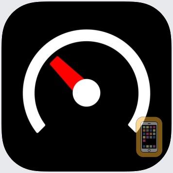 Speedometer Simple by Tevfik Yucek (Universal)