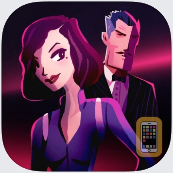 Agent A: A puzzle in disguise by Yak & co (Universal)