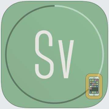 Svep - phaser, flanger, chorus by Klevgränd produkter AB (iPad)