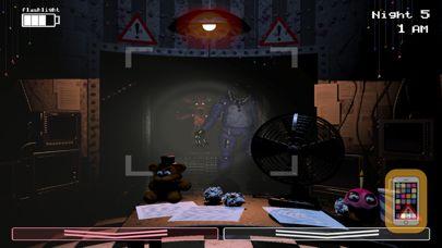 Screenshot - Five Nights at Freddy's 2