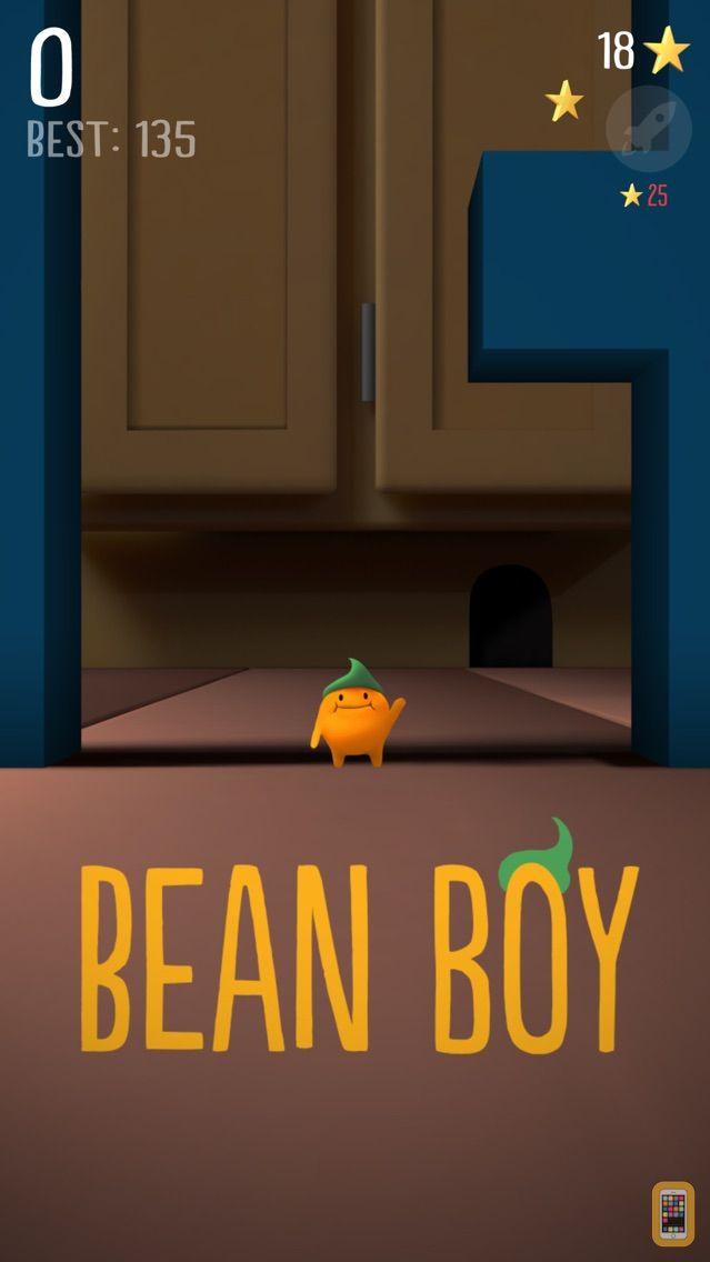 Screenshot - Bean Boy