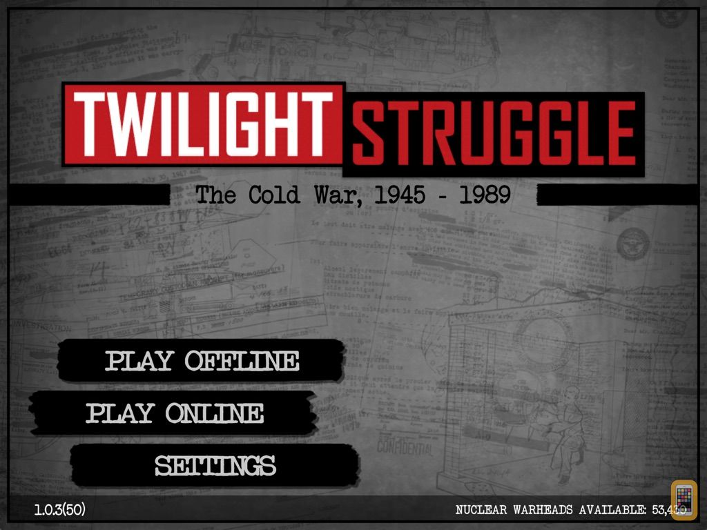 Screenshot - Twilight Struggle