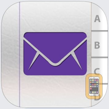 Group Email by Appiplayer Software (Universal)