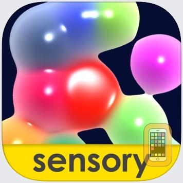 Plazma by Sensory App House Ltd (Universal)