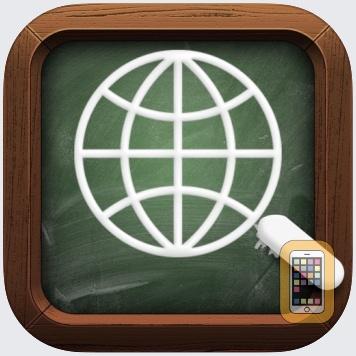 AP Human Geography Prep 2020 by Feraco media Inc. (Universal)