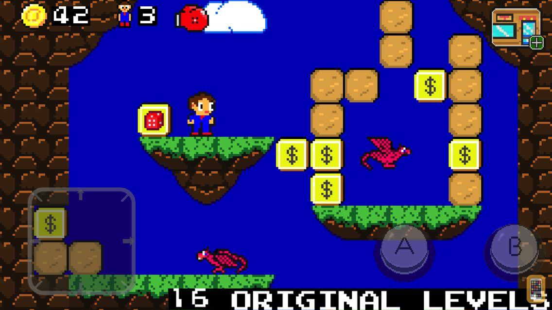 Screenshot - Punch Kidd