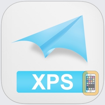 XPS Reader Pro by Quiana Liu (Universal)